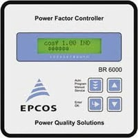 Electrical Epcos Apfc Relay