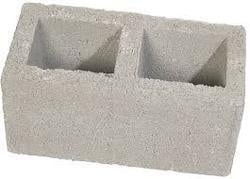 Fire Resistant Hollow Block