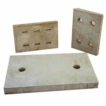 Rectangle Heat Resistance Concrete Trench Cover
