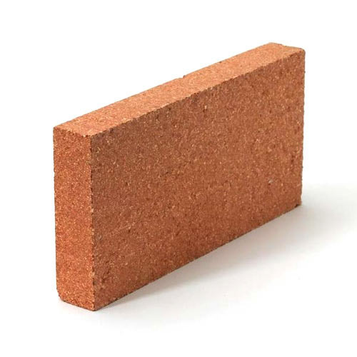 Elevated Durability Fire Clay Bricks