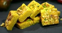 Highly Nutritious Patisa Sweet