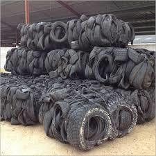 All Type Used Bale Tyres
