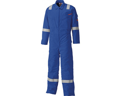 Full Sleeves Industrial Coverall