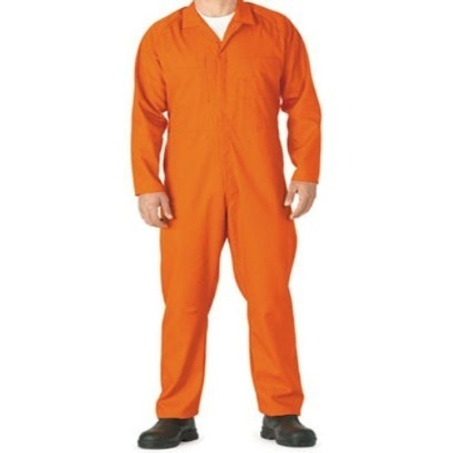 Full Sleeves Safety Suits