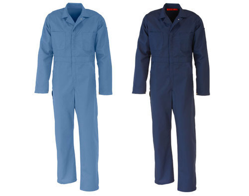 Quality Fabric Cotton Coverall