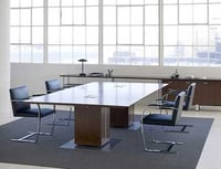 E Crucible Conference Room Tables