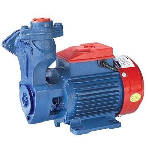 High Performance Long Life Water Pumps