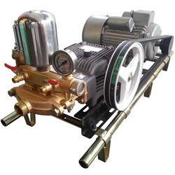 Power Sprayer Jet Pump