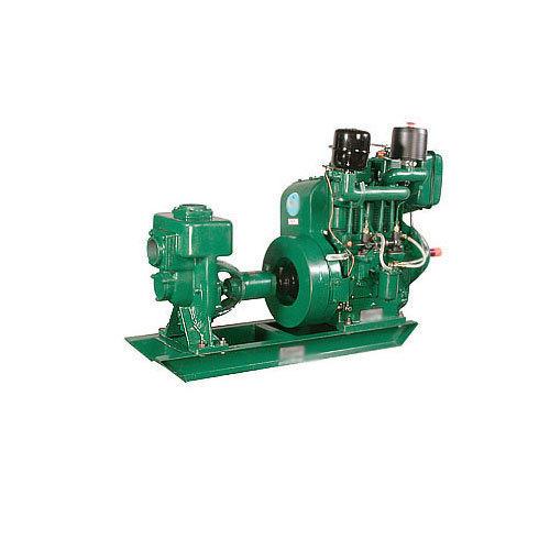 Usha Diesel Pump Set