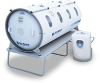 Hyperbaric Oxygen Therapy Chamber - HBOT