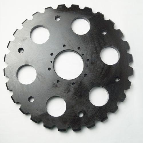 Ring Gear Sprocket