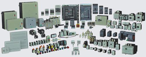 All Types Siemens Switchgears