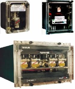 Alstom / Areva Electromechanical Relays