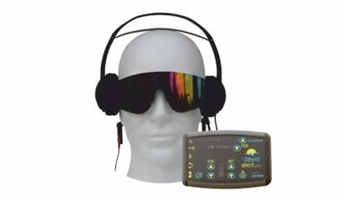 Cranio-Electro Stimulation Machine (Ces)