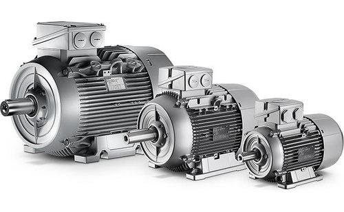 General Purpose Siemens Electric Motor