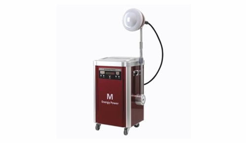 Microwave Stimulator Used For Pain Relief