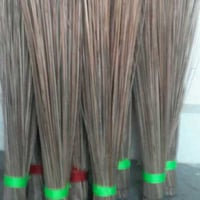 Natural Coconut Stick Brooms