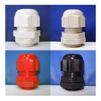Durable Polyamide Cable Glands