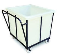 Durable Textile Processing Trolleys
