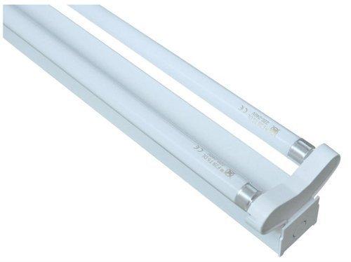 Fluorescent Tube Light Fitting