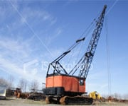 Highly Durable Cable Crane