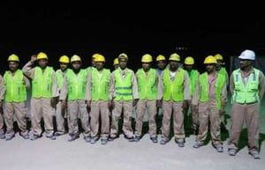 Manpower Supply Contractor