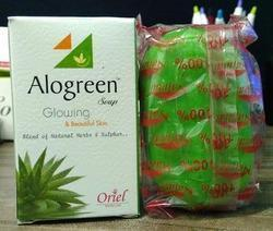 Best Quality Aloevera Soap