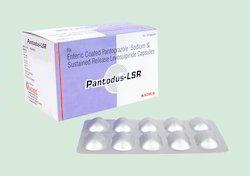 Pantodus-Lsr Capsules
