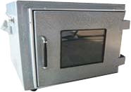 Robust RF Shield Box
