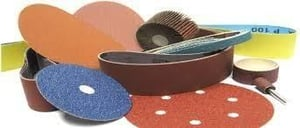 Coated and Bonded Abrasives