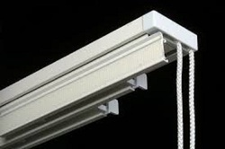 Curtain Panel Track System