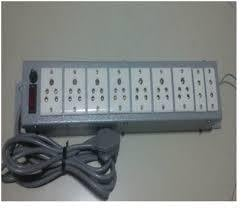 Fully Electronic Spike Guard