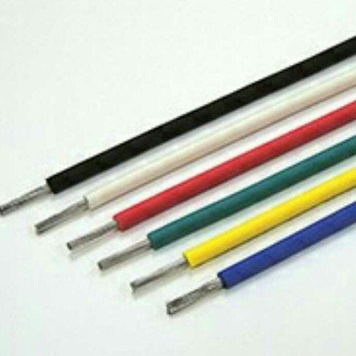 Industrial Wire And Cable