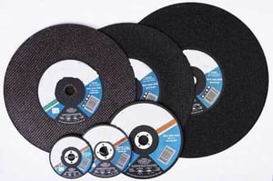 Abrasive Cut Off And Grinding Wheels