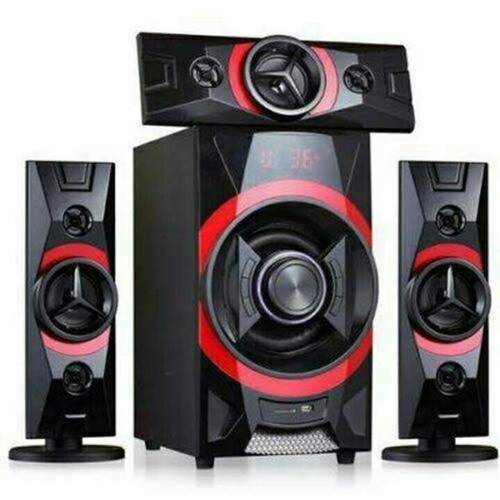 High Volume Home Theater