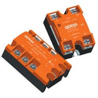 AC and DC Solid State Relays