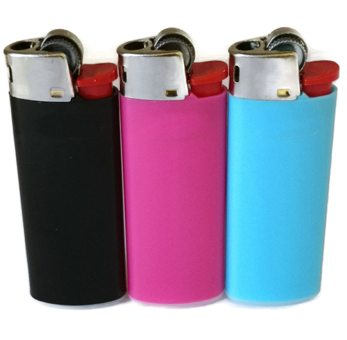 Disposable Refillable Bic Lighters J25 J26