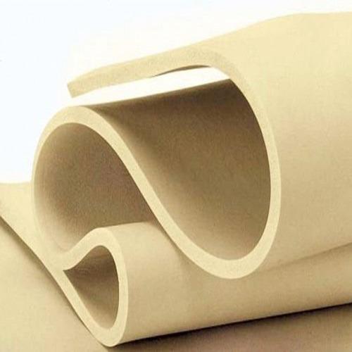 Reliable Silicon Rubber Sheet