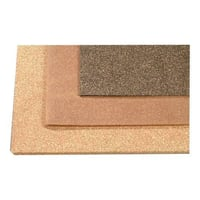 Top Grade Rubberized Cork Sheet