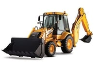 Backhoe Loader Rental Service