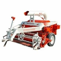Agricultural Straw Reapers Machine