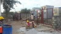 Chainlink Fencing Fabrication Service