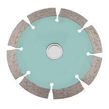 Round Stone Cutting Wheel