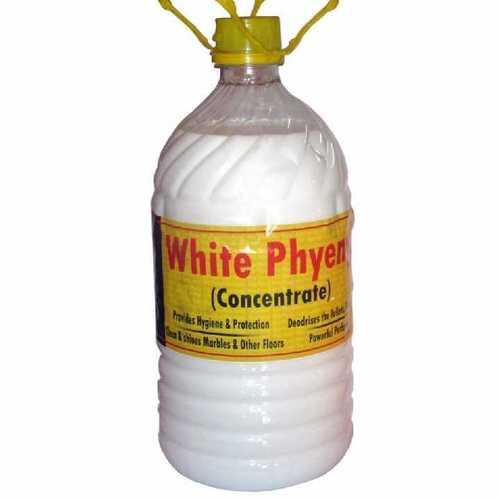 White Phenyl Concentrate in Bareilly, Uttar Pradesh - Hindustan