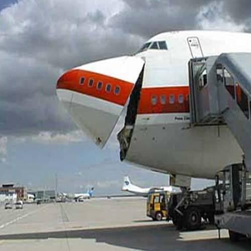 Air Cargo Shipment Clearance Service in Thambu Chetty Street