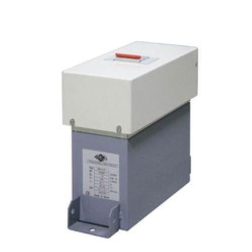 Dry Type Power Capacitor