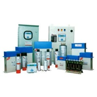 Polypropylene LT And HT Capacitors