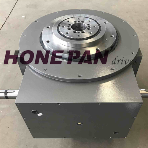 Heavy Duty Type Cam Indexer and Rotary Indexers at Best
