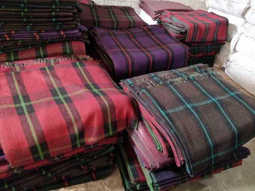 Kala Patta 2.5 KG Shoddy Blanket