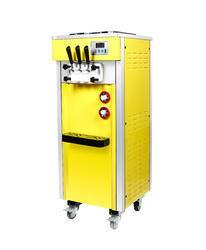 Quality Tested Softy Ice Machine